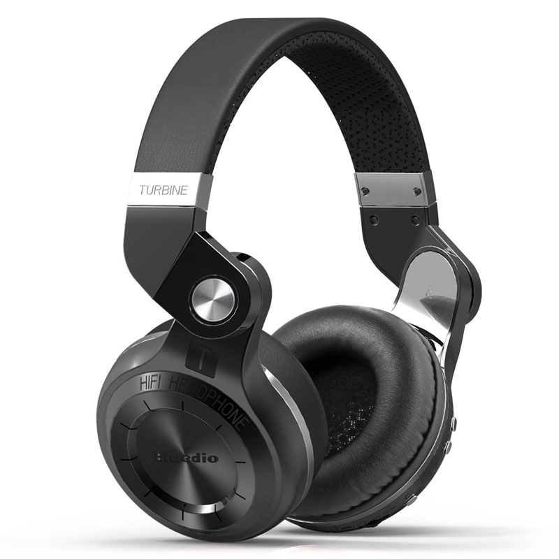Bluedio T2S Wireless Headphone