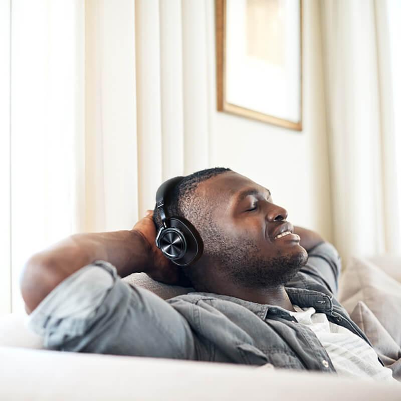 Love and care worry-free sleep